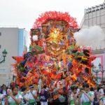 八戸三社大祭2019の日程・見どころ・おすすめ観覧場所を紹介!