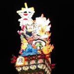 【2019】五所川原立佞武多祭りの見どころ・日程・有料観覧席・駐車場について